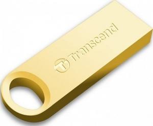 TranscendTS32GJF520G, 32GB JetFlash 520 Gold Plating