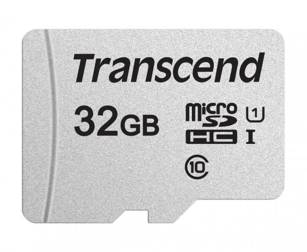 TS32GUSD300S microSD 32GB