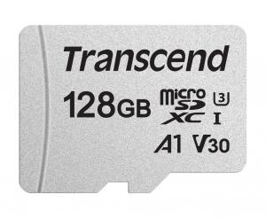 TranscendTS128GUSD300S microSD 128GB