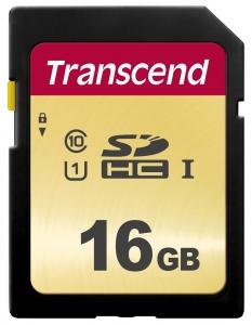 TranscendTS16GSDC500S 16GB