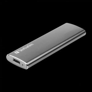 Verbatim47442, 240GB VX500 EXTERNAL SSD USB 3.1 G2