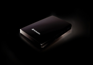 Verbatim53029, 500GB VERBATIM STORE N GO 2, 5inch (6.35CM) USB 3.0 BLACK