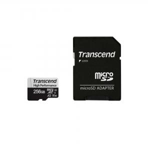 TranscendTS256GUSD330S microSD 256GB