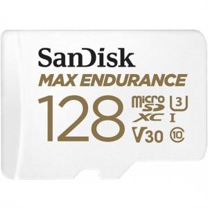 Sandisk128GB MicroSDXC Sandisk Max Endurance R100/W40 SDSQQVR-128G-GN6IA
