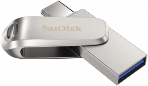 Sandisk 256GB Sandisk Ultra Dual Drive Luxe Type CSDDDC4-256G-G46
