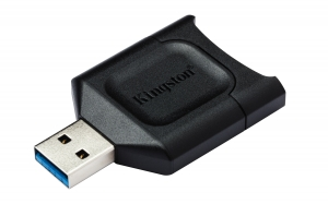 Kingston MLP, MobileLite Plus USB 3.1 SDHC/SDXC UHS-II Card Reader