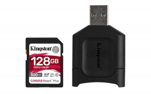 KingstonMLPR2/128GB SDHC 128GB
