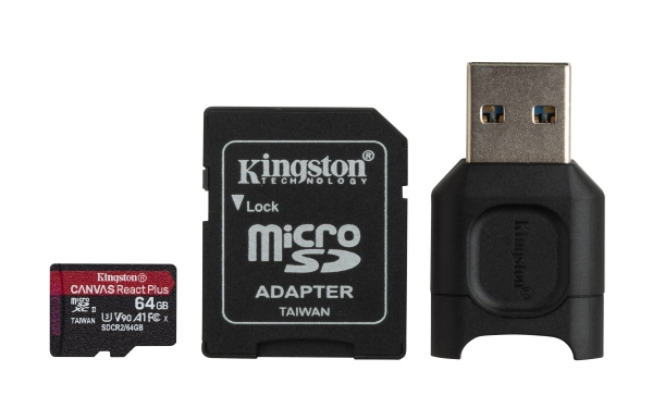 MLPMR2/64GB microSDXC 64GB