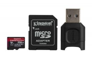 KingstonMLPMR2/256GB microSDXC 256GB