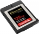 128 GB CF Express Extreme Pro 1700MB/s read W1200MB/s write SDCFE-128G-GN4NN