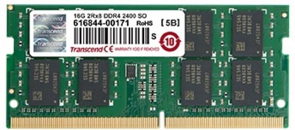 16GB SO-DIMM DDR4