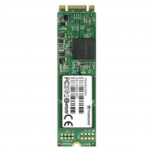 TranscendTS64GMTS800S, 64GB, M.2 2280, SATA, MLC